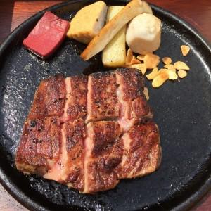 焼物 サーロイン 京都牛ステーキ