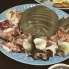 □ふぐ照さんでスッポン(鼈)料理いただきました 奈良市